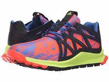 ADIDAS men's Vigor Bounce Trail Running Shoes US 10.5 UK 10 EU 44 2/3 AQ7513 NEW