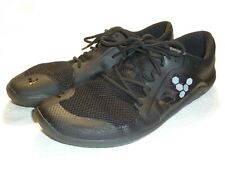 Men's VivoBarefoot Primus Lite Athletic Trail Shoes Black Size EUR 43 US 10 Nice