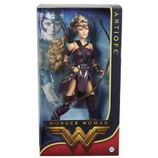 Barbie Wonder Woman Antiope étiquette noire DC Edition Limitée