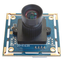 8MP USB Camera Module IMX179 Color CMOS Sensor For Window Linux Android System