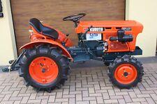 Kubota B7001 4x4 Allrad Traktor Schlepper Kleintraktor Trecker Hoflader