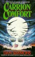 Carrion Comfort, Acceptable, Simmons, Dan, Book