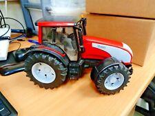 Bruder Valtra T191 Red model Tractor