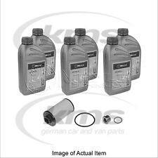 New Genuine MEYLE Automatic Gearbox Transmission Oil Change Parts Kit 100 135 01