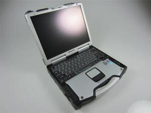 Autumn Sale, Panasonic Toughbook CF-29 Industrial Grade Laptop, 3 Yrs Warranty