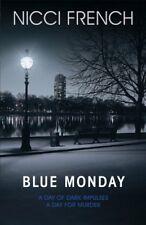 Blue Monday,Nicci French