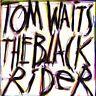 TOM WAITS The Black Rider  CD