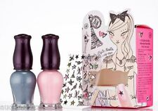 Limited Edition Etude House Wannabe Style Nails #2 So Cute Love
