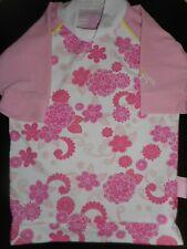 GA0442  Girls /& Boys Infants Toddler Rash Vest Sun Protection UPF50 AGE 1-4 Yr