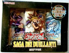 Saga dei Duellanti - Confezione singola (3 buste/15 carte) (conf. danneggiata)