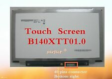 Touch Screen B140XTT01.0 for HP TOUCHSMART 14-F027CL 14 -n209ej 14-b109wm N048CA