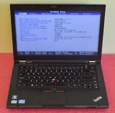 Lenovo Thinkpad T430 , i5-3230M, 4GB RAM,  500GB SATA HDD, No OS