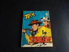 TEX GIGANTE N.49 ORIGINALE 200 lire - PRIMISSIMA EDIZIONE!!!!!TIPO ZAGOR