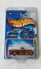 """TREASURE HUNT-HOT WHEELS-# 5/12 2004 T-HUNTS""""SUPER SMOOTH"""" T-HUNT-REASURE HUNTS"""