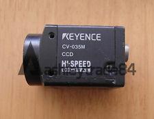 1pcs KEYENCE Vision Camera CV-035M Tested