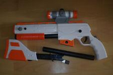 Cabela's Dangerous Hunts 2011 Top Shot Elite Gun for PS3 / Unboxed