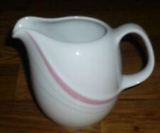 1 Milchkännchen     Mitterteich Form 2050  Rosa/ Grau  Linie