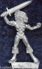 1989 wood elf mm80 abbiamo 30 Marauder elven army SILVAN WARHAMMER Citadel AD&D METAL