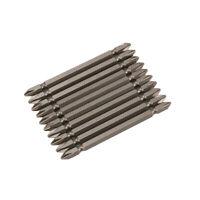 50-200mm Cross Screw Driver Head Screwdriver Drill Set Bit Magnetic Steel Tool