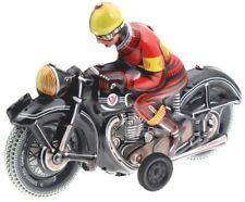 Wilesco 10588 Motorrad schwarz
