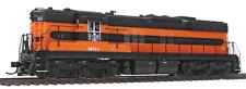 Spur H0 - Diesellok EMD SD7 Bessemer & Lake Erie - 48902 NEU