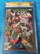 Uncanny X-Men #132 - Marvel - CGC SS 9.2 - Signed by Chris Claremont