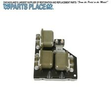 1967-67 Chevrolet Camaro RS Relay Board Assembly - Each