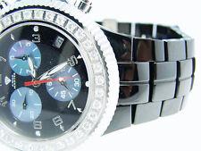 Aqua Master Jojo 31-2 Vs Ceramic Diamond Watch 2.85 C