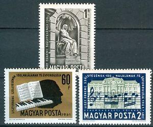 HUNGARY - 1961.Composer Franz Liszt MNH!!