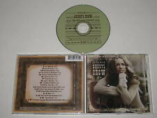 SHERYL CROW/THE TRÈS BEST OF (A&M 611 319) CD ALBUM