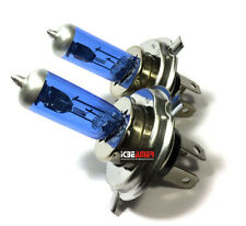 H4 9003-HB2 100W Xenon HID White Bulb Direct Plug Headlight High Low Beam M283