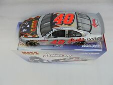 Sterling Marlin #40 Coors Light KISS 2001 Dodge Intrepid R/T 1/24 Action Diecast