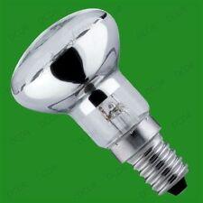 Ampoules blancs réflecteur pour la maison E14