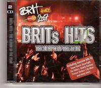 (GA948) Brits 2007, 2CD  - 2007 CD