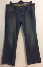 Bootcut Regular Size Jeans Cotton NEXT for Men