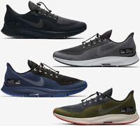 Nike Air Zoom Pegasus 35 Shield Sneaker Men's Lifestyle Shoes Water Repellent