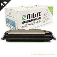 MWT ECO Toner BLACK ersetzt HP 644A Q6460A