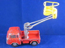 Corgi - Jeep FC 150 Cherry Picker Platform Truck - Ex Condition - Fast Postage
