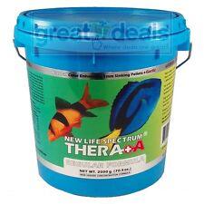 New Life Spectrum Thera+A Regular Formula Fish 2000g 1mm Pellets +Garlic