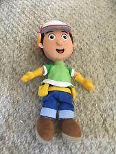 Disney Large Handy Manny Plush