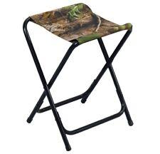Ameristep Dove Folding Stool Hunting Chair Realtree Xtra Camo Green Camping