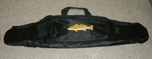 Fishing rod bag/case. Carry your rods any where, Plane,Bike,Horse,Car 50% + OFF!