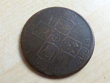 More details for william iii coin/ token 45 (myrefn9377)