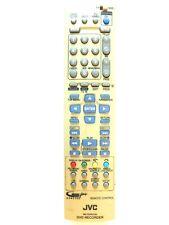 JVC HDD DVD RECORDER REMOTE RM-SDR033E for DRMH300 DRMH300BEK DRMH300SEK