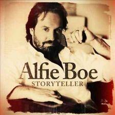Storyteller 0602537400997 by Alfie Boe CD