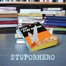 STUPORHERO - LAST STAR SHINING NEW CD