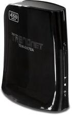 NEW! TRENDnet 450 Mbps High Speed Performance WIFI Blind Spot Range Extender