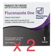 Trust Femzole One Capsule, 150mg - 1 Count