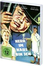 Herr im Haus bin ich (NEU/OVP) Komödie von David Lean, der eine ausgebeutete Toc