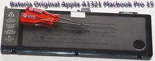 "Bateria original Apple MACBOOK PRO 15"" A1286 (2009 VERSION)"